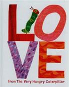 Love from ... - Eric Carle -  books from Poland