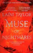 polish book : Muse of Ni... - Laini Taylor