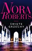 Święte grz... - Nora Roberts -  books in polish