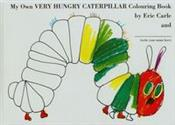 polish book : My Own Ver... - Eric Carle