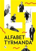 polish book : Alfabet Ty... - Leopold Tyrmand