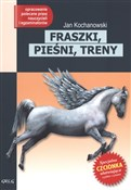 Fraszki, p... - Jan Kochanowski -  books from Poland