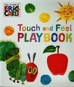 polish book : Touch and ... - Eric Carle