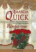 polish book : Rendez-vou... - Amanda Quick