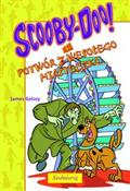 polish book : Scooby-Doo... - James Gelsey
