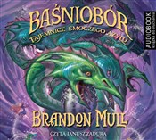 [Audiobook... - Brandon Mull -  Polish Bookstore