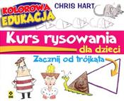 Kurs rysow... - Christopher Hart -  books in polish