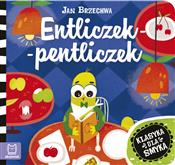 Entliczek-... - Jan Brzechwa -  books from Poland
