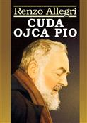 polish book : Cuda Ojca ... - Renzo Allegri