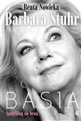 Basia Szcz... - Beata Nowicka, Barbara Stuhr -  books in polish