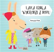 Lama Lenka... - Patrycja Filak -  books from Poland
