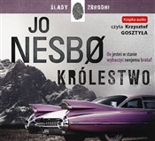 [Audiobook... - Jo Nesbo -  books from Poland
