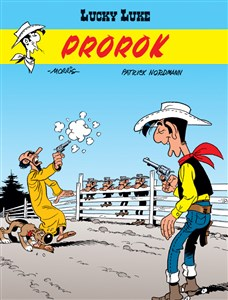 Picture of Prorok. Lucky Luke. Tom 68
