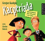 [Audiobook... - Grzegorz Kasdepke -  Polish Bookstore