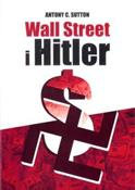 Wall Stree... - Antony C. Sutton -  foreign books in polish