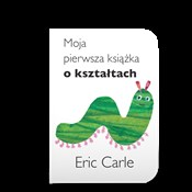 Moja pierw... - Eric Carle -  foreign books in polish