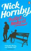 Juliet nak... - Nick Hornby -  foreign books in polish