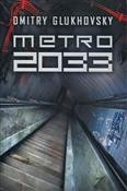 polish book : Metro 2033... - Dmitry Glukhovsky