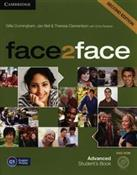 face2face ... - Gillie Cunningham, Jan Bell, Theresa Clementson -  Polish Bookstore