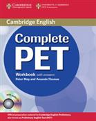 Complete P... - Peter May, Amanda Thomas -  foreign books in polish