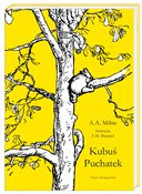 Kubuś Puch... - A.A. Milne -  books from Poland