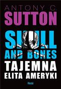 Skull and ... - Antony C. Sutton -  books from Poland