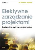 Efektywne ... - Robert K. Wysocki -  foreign books in polish