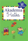 Akademia 5... - Julia Śniarowska -  books from Poland