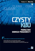 polish book : Czysty kod... - Robert C. Martin