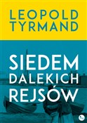 Siedem dal... - Leopold Tyrmand -  foreign books in polish