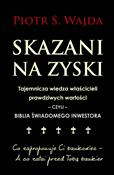 Skazani na... - Piotr S. Wajda -  books from Poland