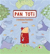polish book : Pan Toti i... - Sorn Gara