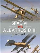 SPAD VII v... - Jon Guttman -  foreign books in polish