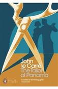 The Tailor... - John Le Carre -  books in polish