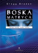 Boska matr... - Gregg Braden -  books from Poland