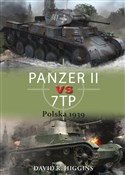 PANZER II ... - David R. Higgins -  Polish Bookstore