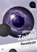 [Audiobook... - Janusz A. Zajdel -  books in polish