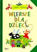 polish book : Wiersze dl... - Julian Tuwim