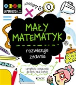 Mały matem... - Jenny Jacoby -  foreign books in polish