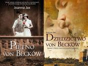 Saga Von B... - Joanna Jax -  books from Poland