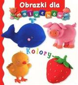 polish book : Kolory Obr... - Emilie Beaumont
