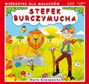 Stefek Bur... - Maria Konopnicka -  books from Poland