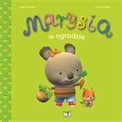 polish book : Marysia w ... - Nadia Berkane