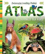 Atlas przy... - Joanna Kuryjak -  foreign books in polish