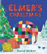 Elmer's Ch... - David McKee -  foreign books in polish