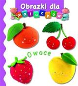 Owoce Obra... - Emilie Beaumont, Nathalie Belineau -  books in polish