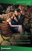 Wiosna w L... - Julia James, Robyn Donald -  Polish Bookstore
