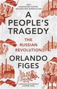 A People's... - Orlando Figes -  books from Poland
