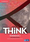 polish book : Think 5 Wo... - Herbert Puchta, Jeff Stranks, Peter Lewis-Jones