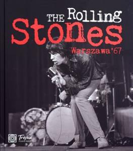 Picture of The Rolling Stones Warszawa'67